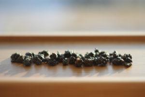 Черный (красный) чай из Камелии формозской (Тайвань).