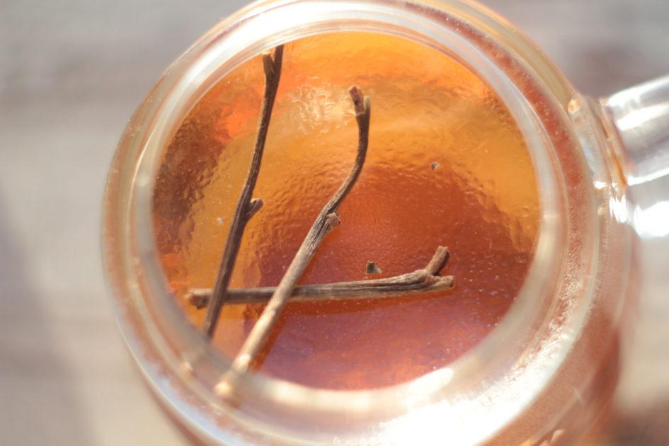 Малавийский чай Satemwa Antlers