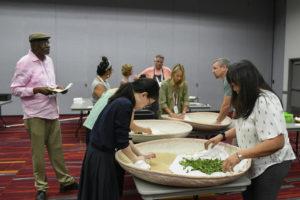 World Tea Expo 2019. Образовательные сессии. Фото: https://www.worldteaexpo.com/