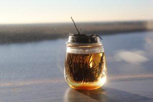 Белый чай Satemwa Antler 108 (Малави). © Ольга Никандрова